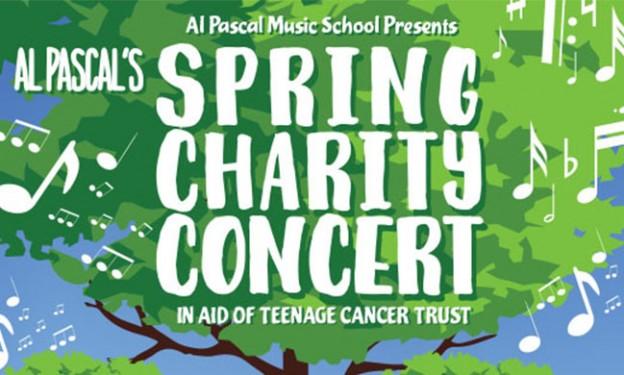 Spring Concert 2017 Banner