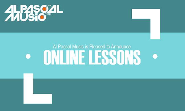 Al Pascal Music Camp